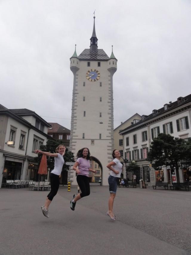Baden - Suíça