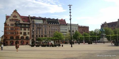 Praça Stortorget