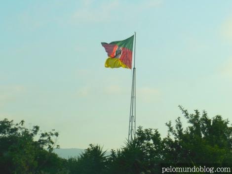 Gente...tive que colocar uma bandeira do Rio Grande. Linda né?