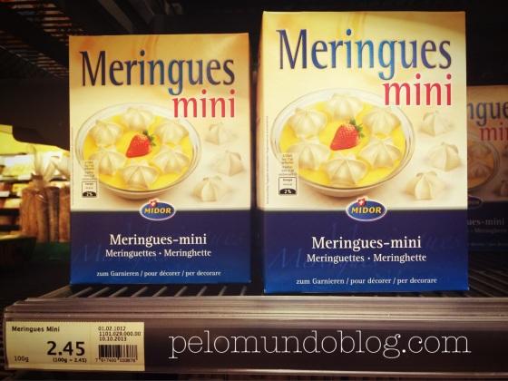 No Migros.