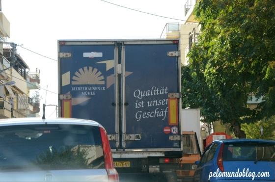 """A gente foge do alemão, mas o alemão não larga a gente: """"Qualidade é o nosso negócio."""""""
