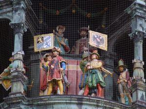 Glockenspiel Foto: Shutterstock