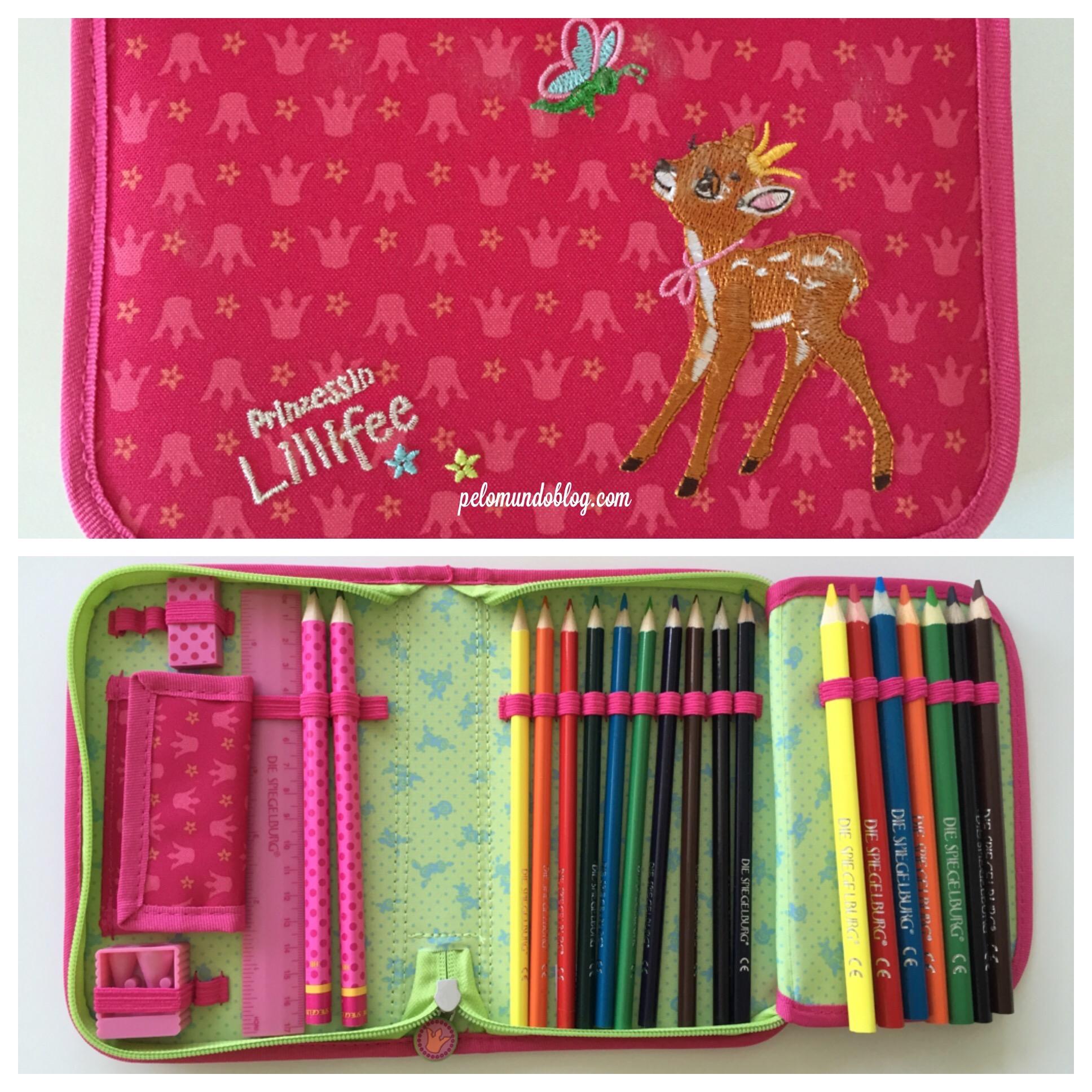 Coisas no meu carregador de mochila